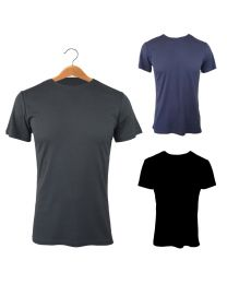 Men's Bamboo Cotton T-Shirt