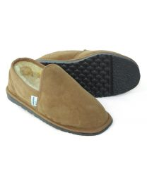 The Squire Sheepskin Slippers