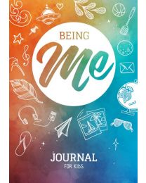 Being Me Journal for Kids
