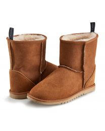Classic New Zealand Sheepskin Boots